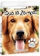 Cover Dvd DVD Qua la zampa!