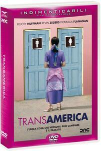 Transamerica (DVD) di Duncan Tucker - DVD