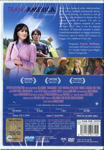 Transamerica (DVD) di Duncan Tucker - DVD - 2