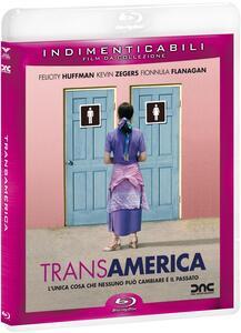 Transamerica (Blu-ray) di Duncan Tucker - Blu-ray