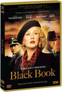 Black Book (DVD) di Paul Verhoeven - DVD