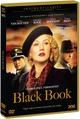 Cover Dvd Black Book