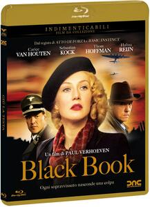 Black Book (Blu-ray) di Paul Verhoeven - Blu-ray