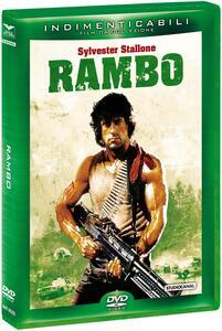Rambo (DVD) di Ted Kotcheff - DVD