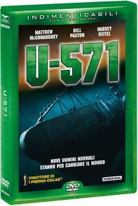 U-571 (DVD) di Jonathan Mostow - DVD