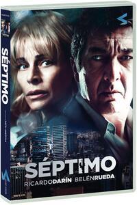 Séptimo (DVD) di Patxi Amezcua - DVD