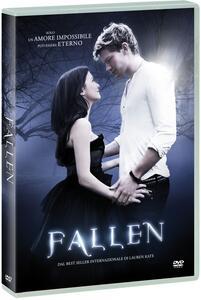 Fallen (DVD) di Scott Hicks - DVD