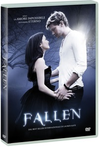 Cover Dvd Fallen (DVD) (DVD)