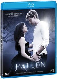 Cover Dvd Fallen (Blu-ray) (Blu-ray)