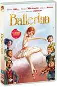 Film Ballerina (DVD) Eric Summer Éric Warin