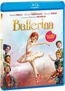 Film Ballerina (Blu-ray) Eric Summer Éric Warin
