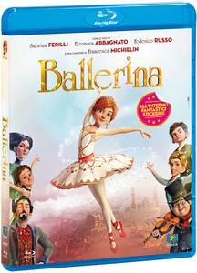 Ballerina (Blu-ray) di Eric Summer,Éric Warin - Blu-ray