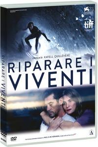 Cover Dvd Riparare i viventi (DVD)