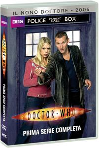 Doctor Who. Stagione 1. Serie TV ita - New Edition (6 DVD) - DVD