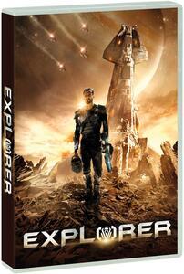 Explorer (DVD) di Jesse O'Brien - DVD