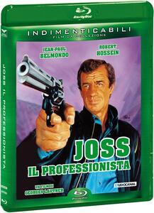 Joss il professionista (Blu-ray) di Georges Lautner - Blu-ray