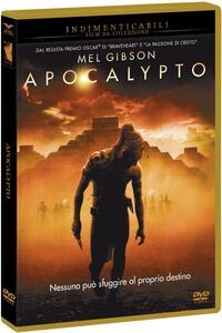 Apocalypto (DVD) di Mel Gibson - DVD