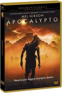 Cover Dvd Apocalypto (DVD) (DVD)