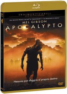 Apocalypto (Blu-ray) di Mel Gibson - Blu-ray