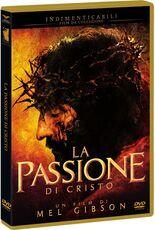 Film La Passione di Cristo (DVD) Mel Gibson