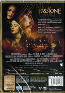 La Passione di Cristo (DVD) di Mel Gibson - DVD - 2