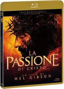 La Passione di Cristo (DVD + Blu-ray) di Mel Gibson - DVD + Blu-ray