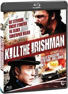 Kill the Irishman (Blu-ray) di Jonathan Hensleigh - Blu-ray
