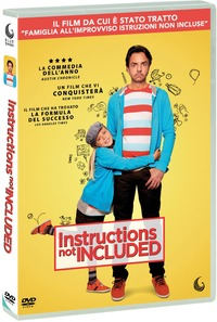 Cover Dvd Instructions Not Included (DVD) (DVD)