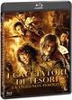 Cover Dvd DVD I cacciatori di tesori - La leggenda perduta
