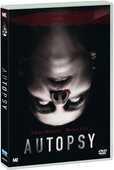 Film Autopsy (DVD) André Øvredal