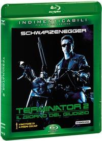 Cover Dvd Terminator 2. Il giorno del giudizio (Blu-ray)