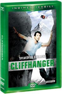 Cliffhanger. L'ultima sfida (DVD) di Renny Harlin - DVD