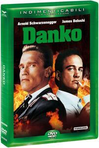Danko (DVD) di Walter Hill - DVD