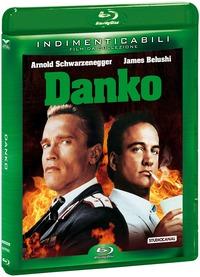 Cover Dvd Danko (Blu-ray)