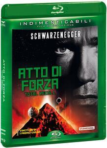 Total Recall (Blu-ray) di Paul Verhoeven - Blu-ray