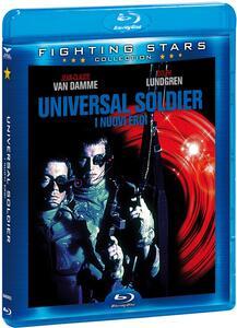 Universal Soldier. I nuovi eroi (Blu-ray) di Roland Emmerich - Blu-ray