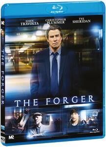 The Forger. Il falsario (Blu-ray) di Philip Martin - Blu-ray