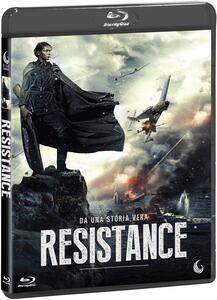 Resistance. La battaglia di Sebastopoli (Blu-ray) di Sergey Mokritskiy - Blu-ray