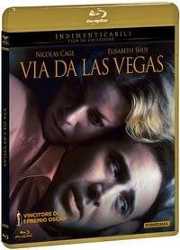 Cover Dvd Via da Las Vegas (Blu-ray)