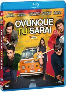 Ovunque tu sarai (Blu-ray) di Roberto Capucci - Blu-ray