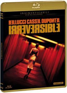 Irréversible (Blu-ray) di Gaspar Noé - Blu-ray