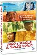 Film Vado a scuola. Il grande giorno (DVD) Pascal Plisson
