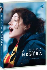 A casa nostra (DVD) di Lucas Belvaux - DVD