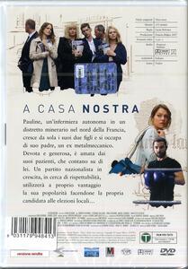 A casa nostra (DVD) di Lucas Belvaux - DVD - 2