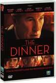 Film The Dinner (DVD) Oren Moverman
