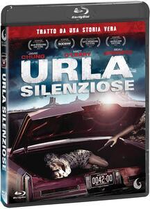 Urla silenziose (Blu-ray) di Megan Griffiths - Blu-ray