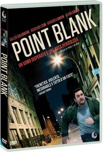 Point Blank (DVD) di Fred Cavayé - DVD