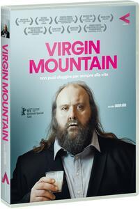 Virgin Mountain (DVD) di Dagur Kári - DVD