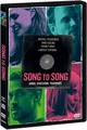 Cover Dvd DVD Song To Song