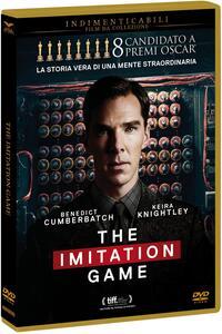 The Imitation Game (DVD) di Morten Tyldum - DVD
